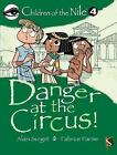Danger At The Circus! by Alain Surget (Paperback, 2015)