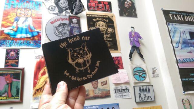 THE HEAD CAT - Rock N Roll Riot on The Sunset Strip CD Lemmy, Slim Jim