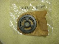 Suzuki Rs175/pe175 First Driven Gear