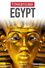 Insight Guides: Egypt by APA Publications (Paperback, 2009)