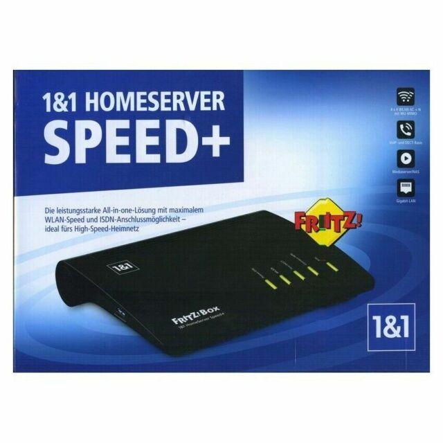 AVM FRITZ!Box 7530 1&1 Router VDSL Frei für alle Anbieter (20002840)