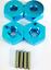 Actualizacion-de-Metal-de-Aluminio-Hagalo-usted-mismo-piezas-apto-para-1-10-Tamiya-CC01-4WD-Radio miniatura 10
