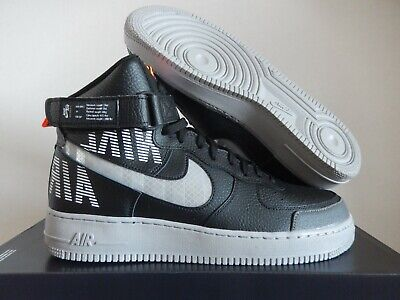 nike air force 1 high under construction