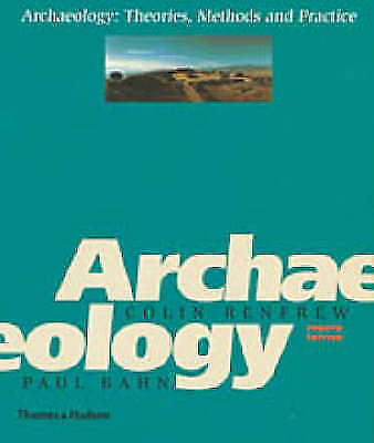 1 of 1 - Archaeology: Theories, Methods, and Practice (Portuguese Edition) by Colin Renf