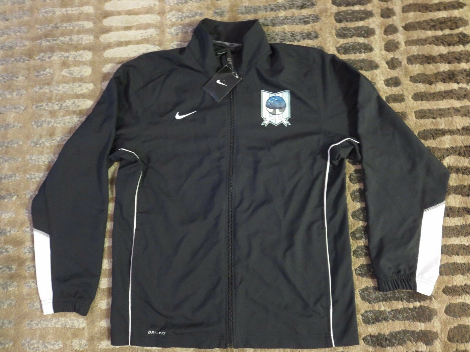 Steve Nash Phoenix Phoenix Phoenix Suns Foundation Nike Passt für Trocken Jacke M Medium Neu d6547f