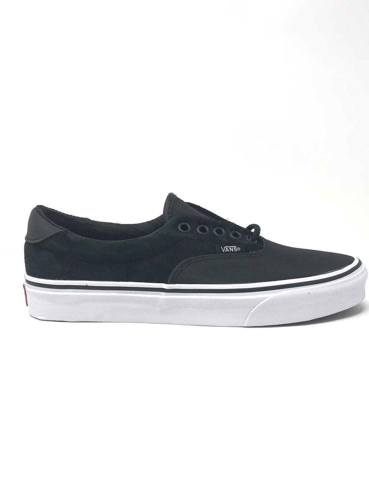 3923bbaf05 VANS Era 59 DX TRANSIT Line Black Reflective Men s 6.5 Women s 8 Skate Shoes