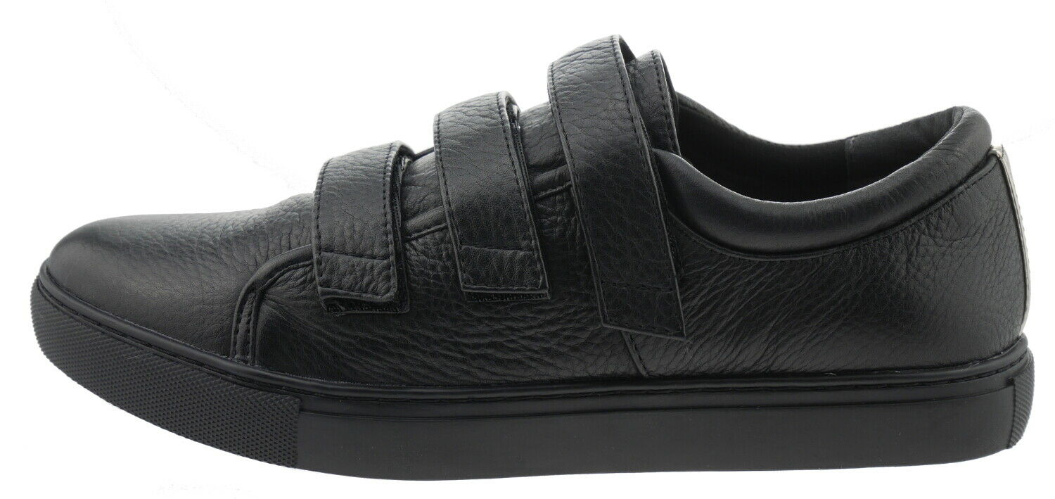 106782-1589 Kenneth Cole Kingvel Sneaker Leder black EUR 37