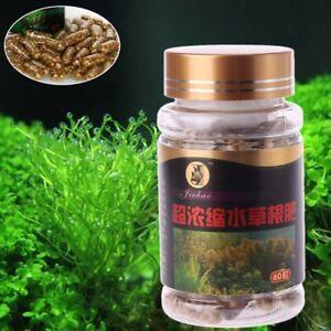 60pcs-Aquarium-Water-Plant-Root-Fertilizer-Nutrition-Aquatic-Fish-Tank