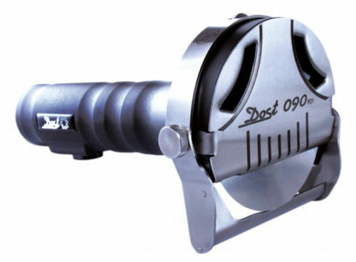 Dönermesser DOST 90 Messer 90 mm RD1 Kreismesser Elektromesser Gyros Döner   X