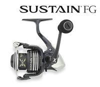 Shimano Sustain 3000fg Spinning Reel 6.0:1 Sa-3000fg