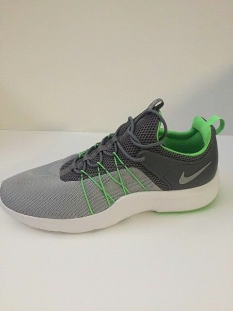 huge selection of fcbc7 ce739 ... new zealand mens nike darwin wolf grey wolf grey cool grey sizes 11.5  new in box