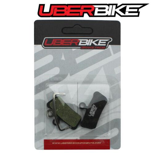 Uberbike SRAM GUIDE RSC RS R T Disc Brake Pads