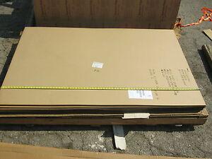 """Spartech Acrylic Plexiglass Sheet Gray (208505) 0.08"""" x 48"""" x 72"""" Mil-P-8184F"""
