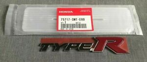 JDM-OEM-HONDA-CIVIC-TYPE-R-TYPER-FN2-3D-EMBLEM-BUDGE-STICKER-GENUINE-NEW-JAPAN