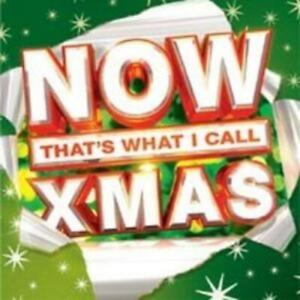 Various-Artists-Now-That-039-s-What-I-Call-a-Christmas-Album-CD-3-discs-2009
