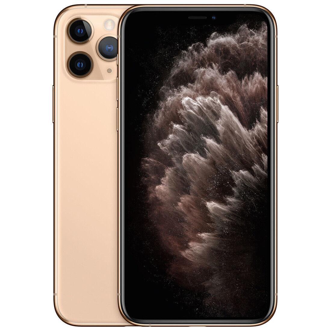 Apple iPhone 11 Pro 64GB Unlocked Smartphone. Buy it now for 589.95