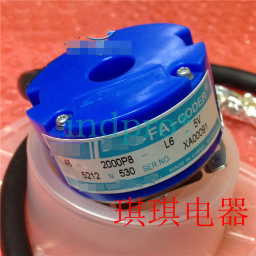 1PC For Encoder OIH48-2000-P8-L6-5V TS5212N530