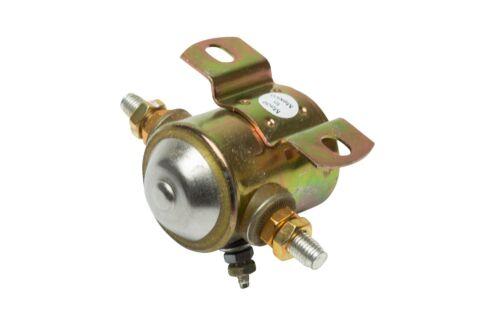 Starter Solenoid ACDelco GM Original Equipment 1115616