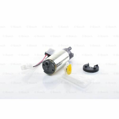 Combustible bomba Bosch f 000 te1 54r