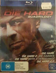 New-amp-Sealed-Die-Hard-Quadrilogy-Blu-Ray-Boxset-was-146-99-Region-B-AUS