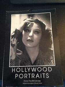 Hollywood-Portraits-A-Lime-Tree-88-Calendar-from-the-Kobal-Collection
