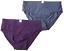 Mens-Briefs-2-Pieces-Evernew-Midi-Long-Cotton-Flex-Outer-sloggi-Underwear-Bipack thumbnail 18
