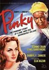 Pinky 0024543106098 With Jeanne Crain DVD Region 1