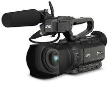 Profi-videocámara JVC gy-hm170e Profi promoaktion XLR