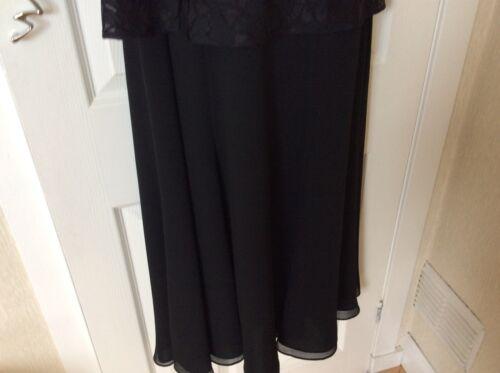 10 al Green High Dress Days 6 con Size 12 10 Reach 17 Fluid Black Jacques Once gRwOnCHZZ