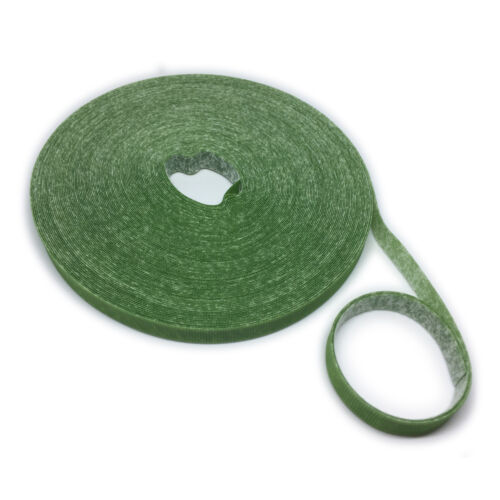 Genuine VELCRO® Brand ONE-WRAP® Self Grip Back to Back Plant /& Tree Ties