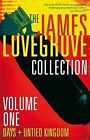 The James Lovegrove Collection: Volume One by James Lovegrove (Paperback, 2014)
