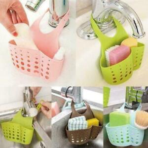 Kitchen-Sink-Shelf-Soap-Sponge-Drain-Rack-Bathroom-Storage-Holder-Hanging-Q-W7M8