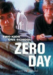 Zero Day [DVD] NEW!