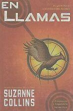 En llamas (Juegos del Hambre) (Spanish Edition)