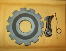 FORD C6 AUTOMATIC TRANSMISSION PARK PAWL AND GEAR ASSEMBLY #1