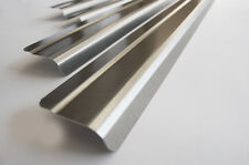 OPEL ZAFIRA C TOURER-Aluminium Einstiegsleisten-Abkantung