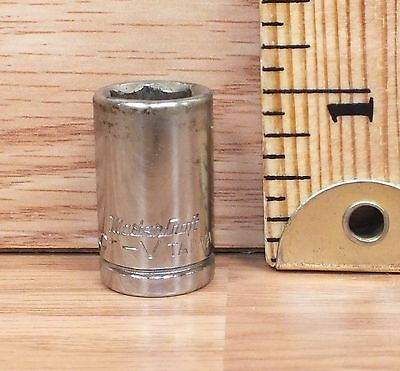 """16mm 6 Point 3//8/"""" Drive Socket Only *G Series* 44433 Genuine Craftsman"""