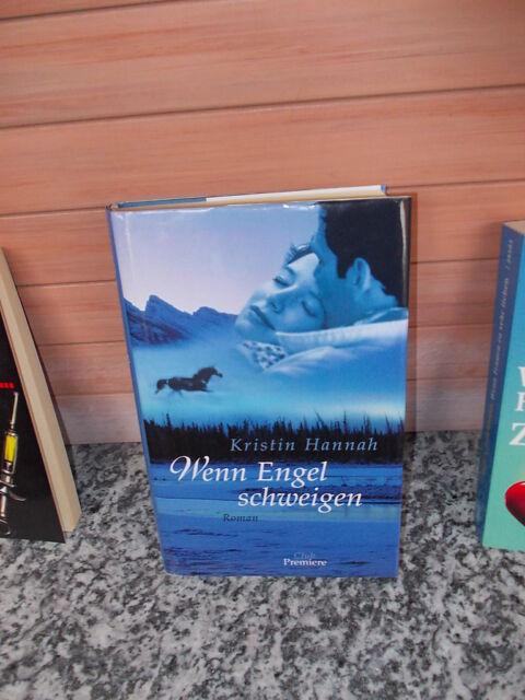 Wenn Engel schweigen, ein Roman von Kristin Hannah