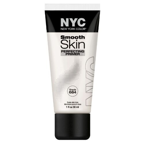 NYC Smooth Skin Perfecting Primer - White