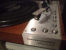 Marantz 6300 Plattenspieler mit Shure M95G-LM