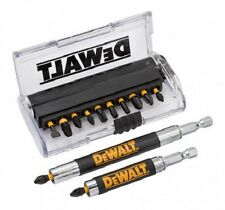 DEWALT Extreme X14 bits Impact Torsion Screwdriver Bit Set