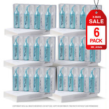 NU SKIN ageLOC GALVANIC SPA FACIAL GELS. 6 PACK! Free Shipping*