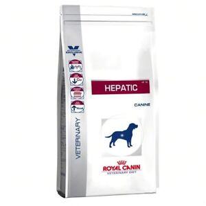 Bravam Blitzversand, régime vétérinaire de 12 kg de Royal Canin Hepatic Hf 16 pour chiens Hf16