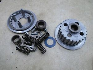 Honda-450-CMX-REBEL-CMX450-Engine-Inner-Clutch-hubs-1986-HB539