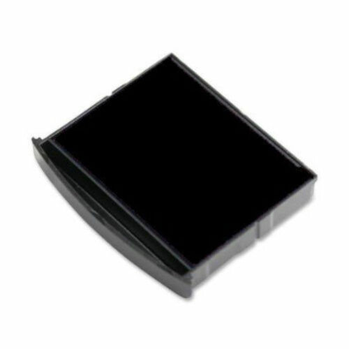 Stamp Pad E//3100 Replacement Ink Pad 2000 PLUS 3160 BLACK INK