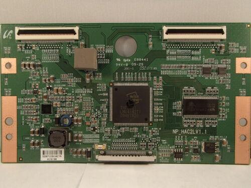 """Sony 52/"""" KDL-52S5100 LJ94-02871D LCD T-Con Control Timing Board Unit"""