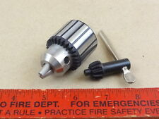 Craftsman 6 109 Lathe Jacobs Headstock Spindle Chuck 38 Cap 12 X 20 Tpi