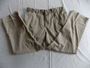 Khaki-511-5-11-Tactical-Series-74332-Covert-Work-Range-Pants-40-x-32-Meas-31-5
