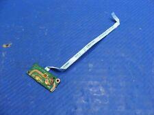 Dell Inspiron 7720 5720 Power Button Switch Board DAR09TB26E1 with Ribbon Cable