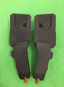 Quinny Moodd Adapters For Maxi Cosi Car Seat | eBay